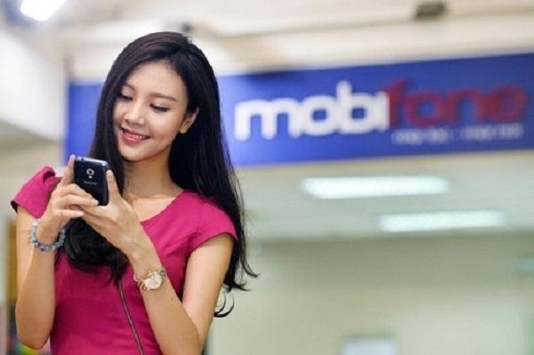 dịch vụ GTGT Mobifone
