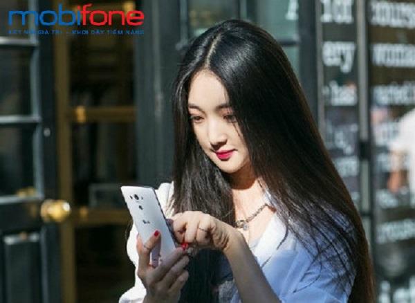Mobifone có triển khai đăng ký sim chính chủ online